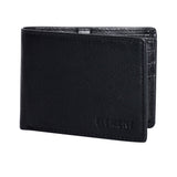 Element Chief Wallet Black
