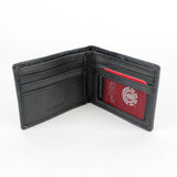 Element Corpo Wallet Black
