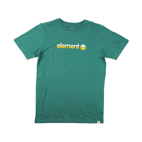 Element Horizontal Tee Grass