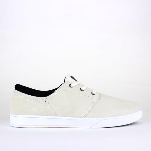 Emerica Figueroa White/White/Black Sale