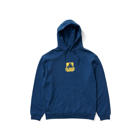 X-large 91 Hood Navy/Gold