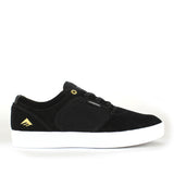 Emerica Figgy Dose Black/White/Gold Sale