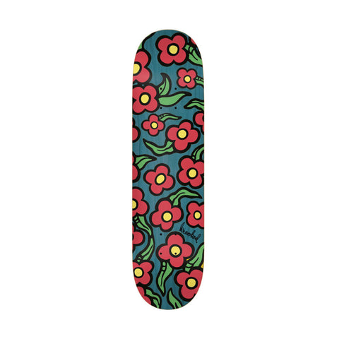 Krooked Wild Style Flowers 8.25