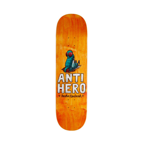 Antihero For Lovers Kanfoush Deck 8.5
