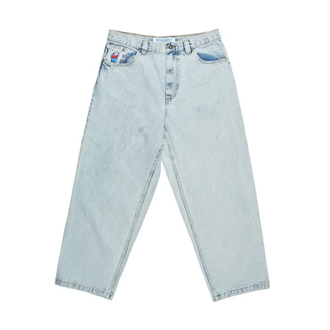 Polar Big Boy Jean Blue