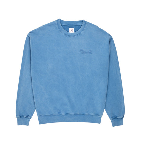 Polar Elvira Crewneck Blue