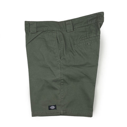 Dickies GD 9 Regular Short Army Green