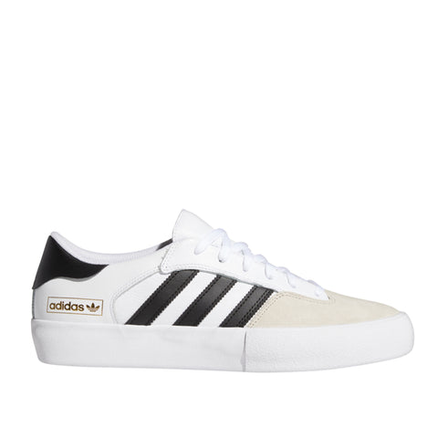 Adidas Matchbreak Super Cloud White/Core Black/Bliss Brown