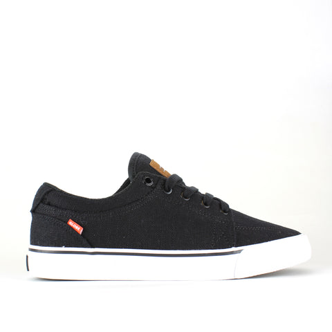 Globe GS Kids Hemp Black