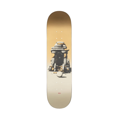 Globe G2 On The Brink Deck 8.0