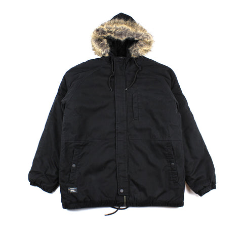 Globe Storm Rider Jacket Black Sale