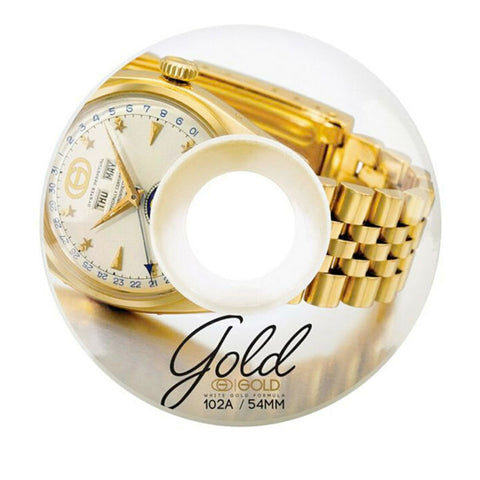 Gold Wheels Time 54mm