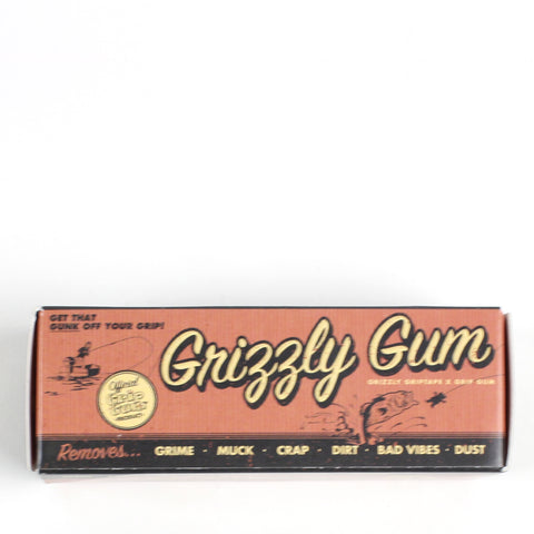 Grizzly Gum