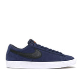 Nike SB Zoom Blazer Low GT ISO Midnight Navy/Black
