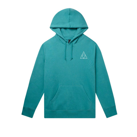 HUF Triple Triangle Hood Biscay Bay