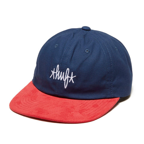 Huf Haze Contrast 6 Panel French Navy