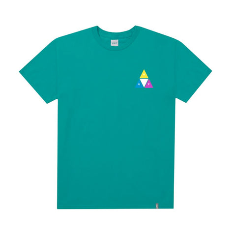 Huf Prism Triple Triangle Tee Tee
