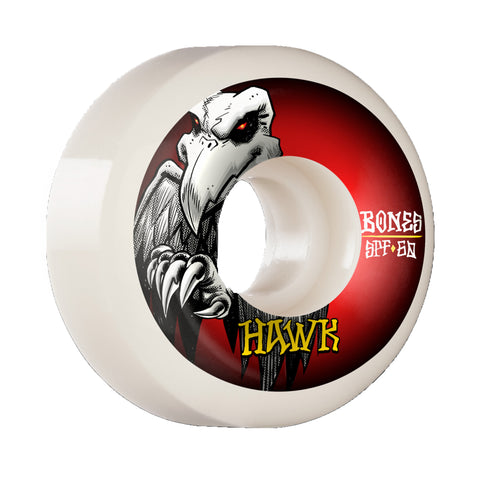 Bones SPF Hawk Falcon II 60mm