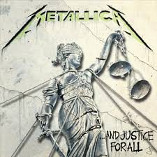 Metallica And Justice For All Vinyl