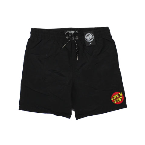 Santa Cruz Cruzier Beach Short Youth