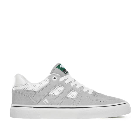 Emerica Tilt G6 Vulc Grey/White