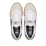 Lakai Cambridge White/Black