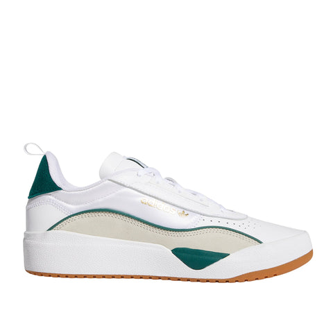 Adidas Liberty Cup White/Green/Brown