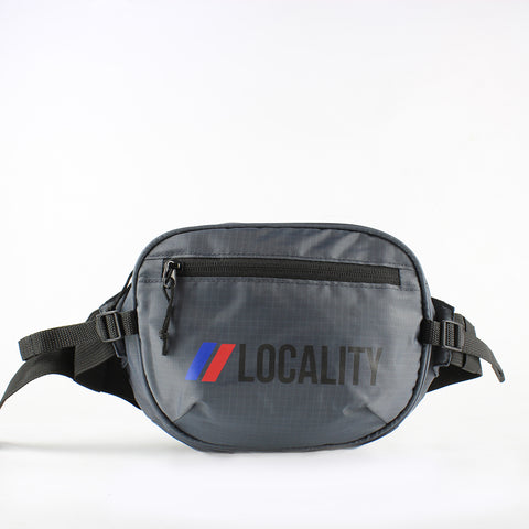 Locality Flag Hip Bag