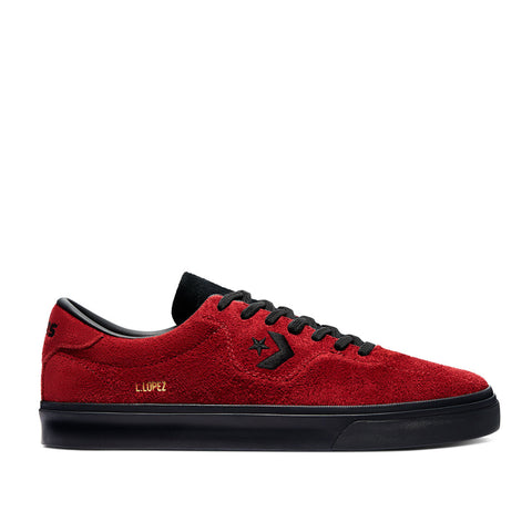 Converse Cons Louie Lopez Pro Low Back Alley Brick