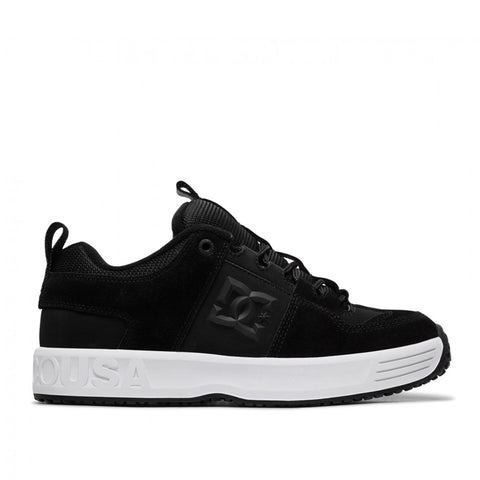 DC Lynx Zero Black/White