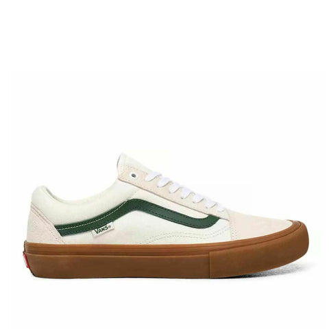Vans Old Skool Pro Marshmallow/Alpine/Gum