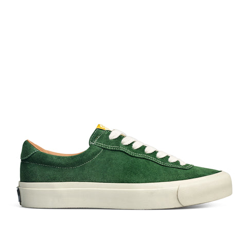 Last Resort AB VM001 Moss Green Suede