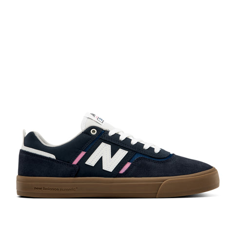 New Balance 306 Foy Navy/Pink
