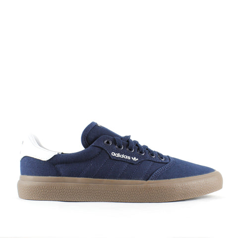 Adidas 3MC Navy/White/Gum