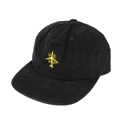 Brixton BB Mode MP Snapback Black