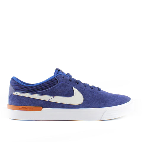 Nike Koston Hypervulc Navy/Orange/White