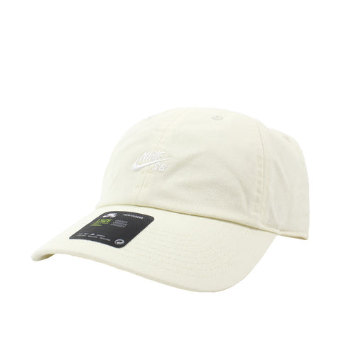 Nike Heritage 86 Cap Washed Coconut Milk
