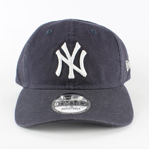 New Era Old Golf Yankees Navy