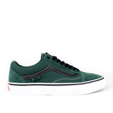 Vans Old Skool Pro Trek Green Black