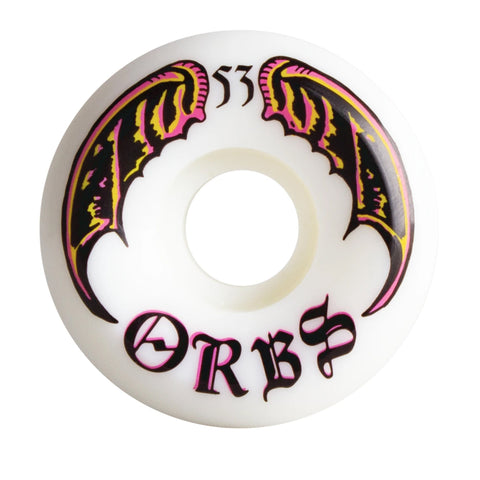 Orbs White Specters 53mm