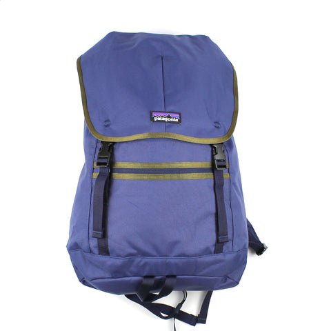 Patagonia Arbor Classic Backpack 25L Navy