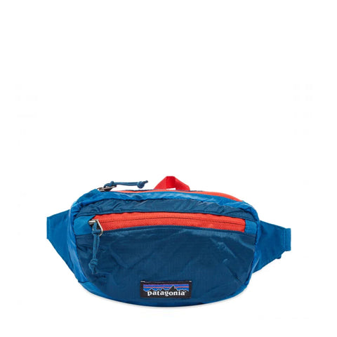 Patagonia LW Travel Mini Hip Pack Blue