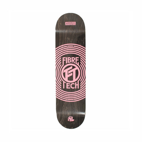 Folklore Ripple Fibre Tech Pink 8.0