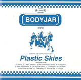 Bodyjar Plastic Skies CD