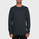RVCA Motors Thermal Knit Black