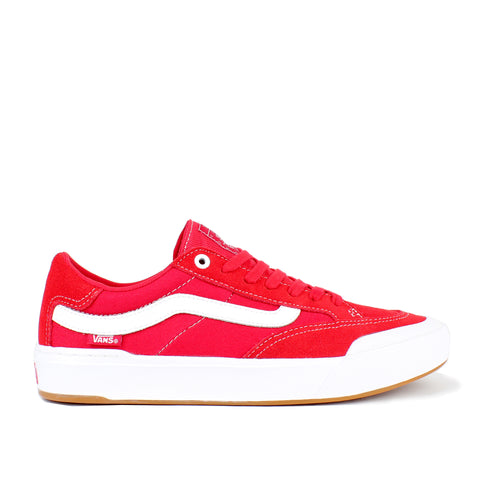 Vans Berle Pro Racing Red/White