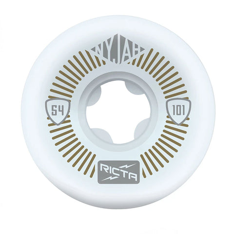 Ricta Nyjah Pro Wide 54mm 101a