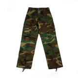 Rothco BDU Pant Jungle Camo