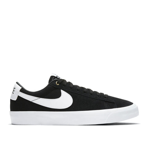 Nike Zoom Blazer Low Pro GT Black/White