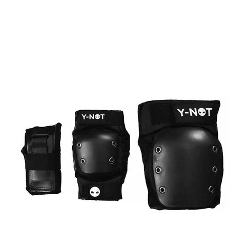 Y-Not Protective Youth 3 Pack